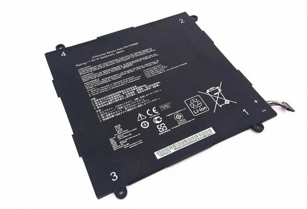 Laptop Battery Replacement For Asus Transformer Book TX300 TX300CA