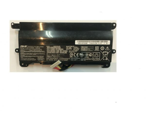 Laptop Battery For Asus ROG A31N1511