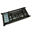 Dell Inspiron WDXOR 7560 42Wh 6-cell Laptop Battery