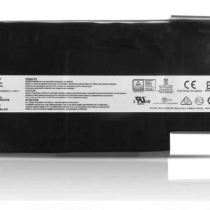 BTY-M6K Laptop Battery Compatible